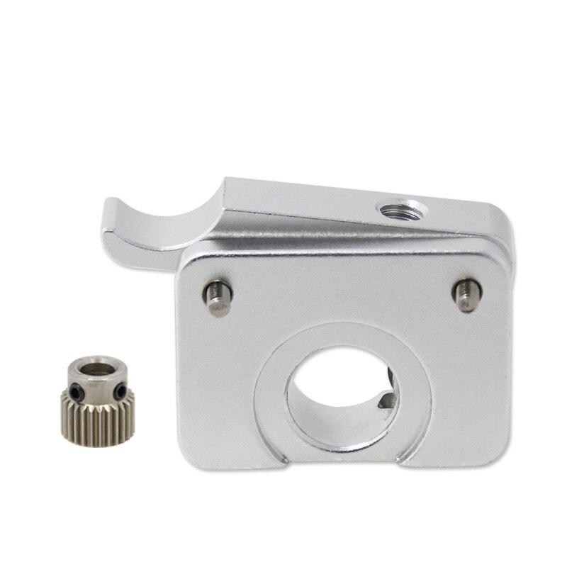 MK10 Remote Direct Extruder