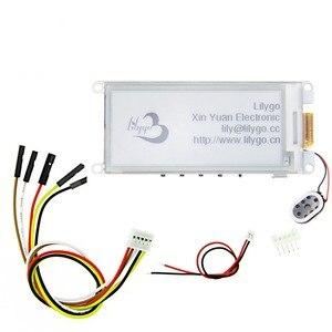 "Image 5 - LILYGO®TTGO Neue T5 V 2,2 ESP32 2.9 ""Epaper display Modul E Tinte Lautsprecher Wifi Bluetooth Entwicklung Bord"