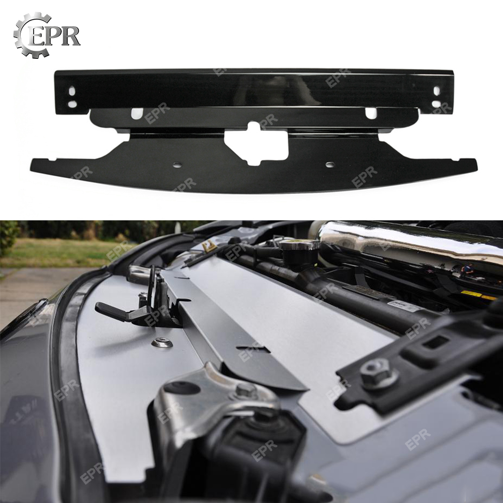 For Mazda MX5 NB FRP Fiber Glass Cooling Panel Slam Radiator Cover Inner Kit MX5 Tuning Part For MX5 NB Fiberglass Cooling CoverFor Mazda MX5 NB FRP Fiber Glass Cooling Panel Slam Radiator Cover Inner Kit MX5 Tuning Part For MX5 NB Fiberglass Cooling Cover