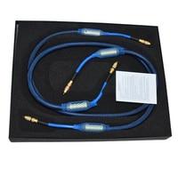 G7 императрица кабель Двойная корона XLR 1,5 м аудио кабель XLR для XLR кабель без коробки удлинитель