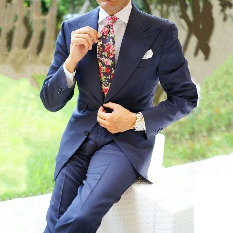 men suits for wedding prom suits groom tuxedo 5 (20)