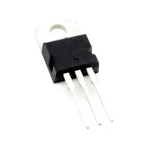 Electronic components New field effect t