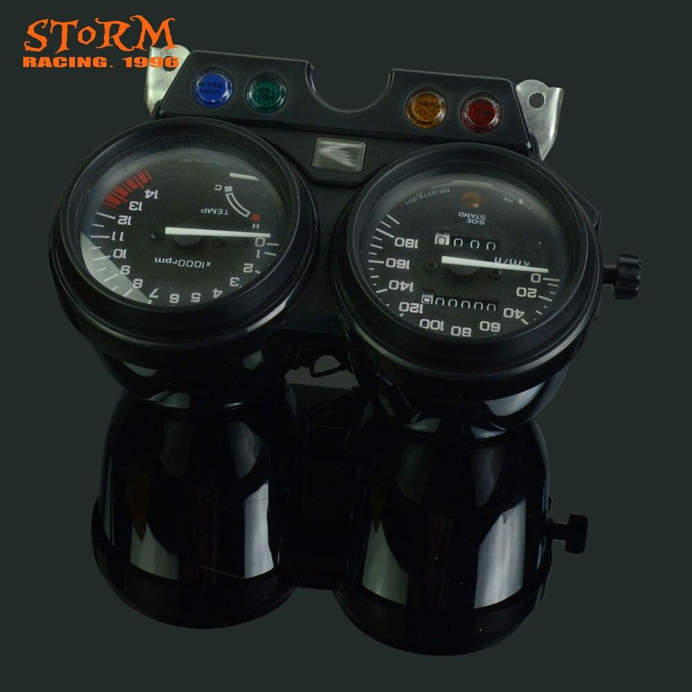 velocimetro para motocicleta velocimetro e tacometro com display para cb honda 1 cb1 cb 1