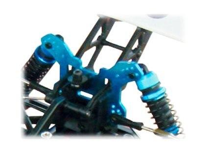 Hsp масштаба Р/У Машинки 1/8th Sacle бесщеточная версия с электрическим приводом внедорожник Buggy 94060 RTR