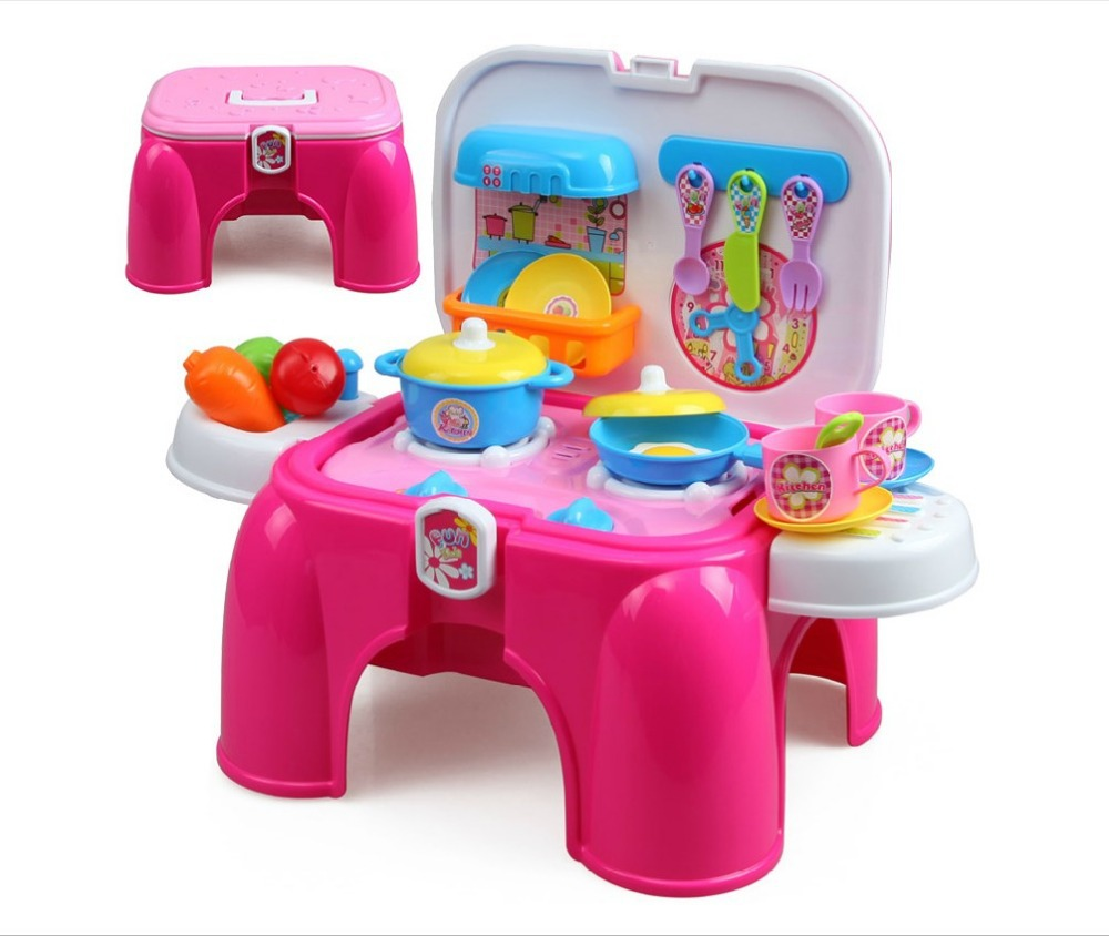 2015 pretend play house toy baby girl hand carry miniature food kid 2015 pretend play house toy baby girl hand carry miniature food kid toy kitchen set cooking tool tableware for children in kitchen toys from toys hobbies teraionfo