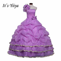 Free Shipping Red Yellow Blue Purple 4 Color Wedding Dresses Boat Gowns Elegant Vestidos De Novia