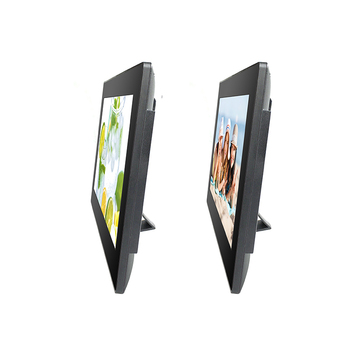 PC Wandhalterung | Wand Montiert 14 Zoll 1920*1080 IPS Android Werbung Tablet PC Alle In Einem Mit Kapazitiven Touch Mit Android 6.0 OS