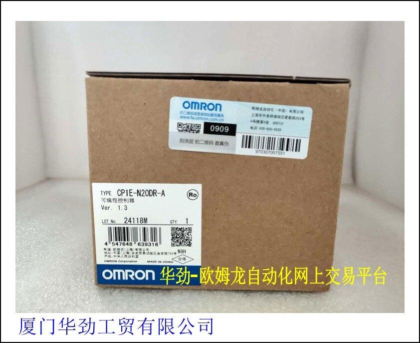 CP1E-N20DR-A   Programmable Controller