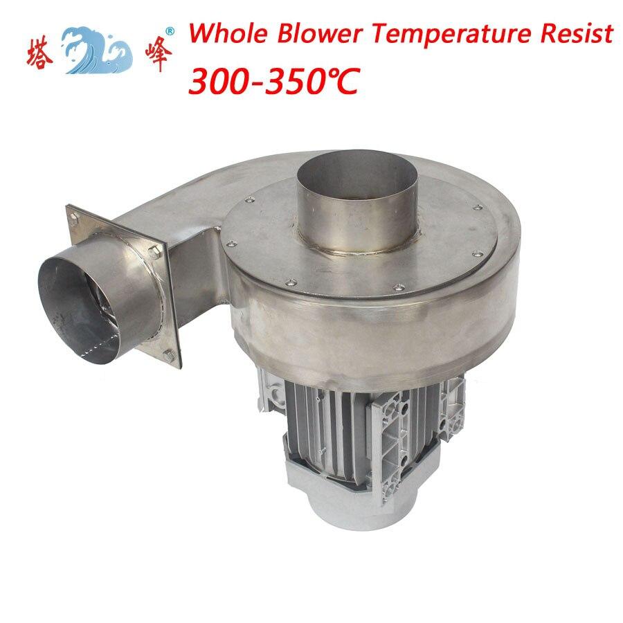 550w 304 edelstahl dampf Korrosiven gasen saug ultra thermostabilität kreisel gebläse fan 2400pa-in Gebläse aus Werkzeug bei title=
