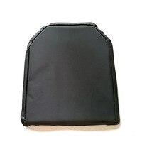 2pcs Lot 10 X 12 Aramid Core Level IIIA Bulletproof Soft Panel Lvl 3A Stand Alone