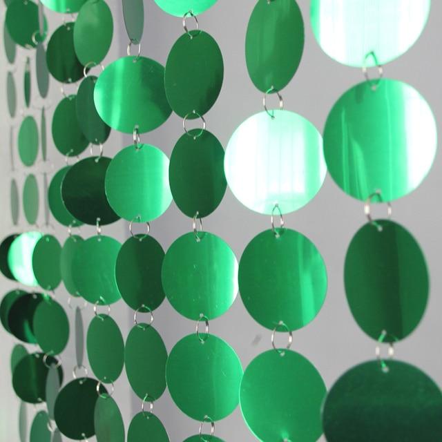 Fontes Do Partido Do Festival PVC lantejoulas Cortina cortinas Interior Decorativo DIY fontes Do Casamento