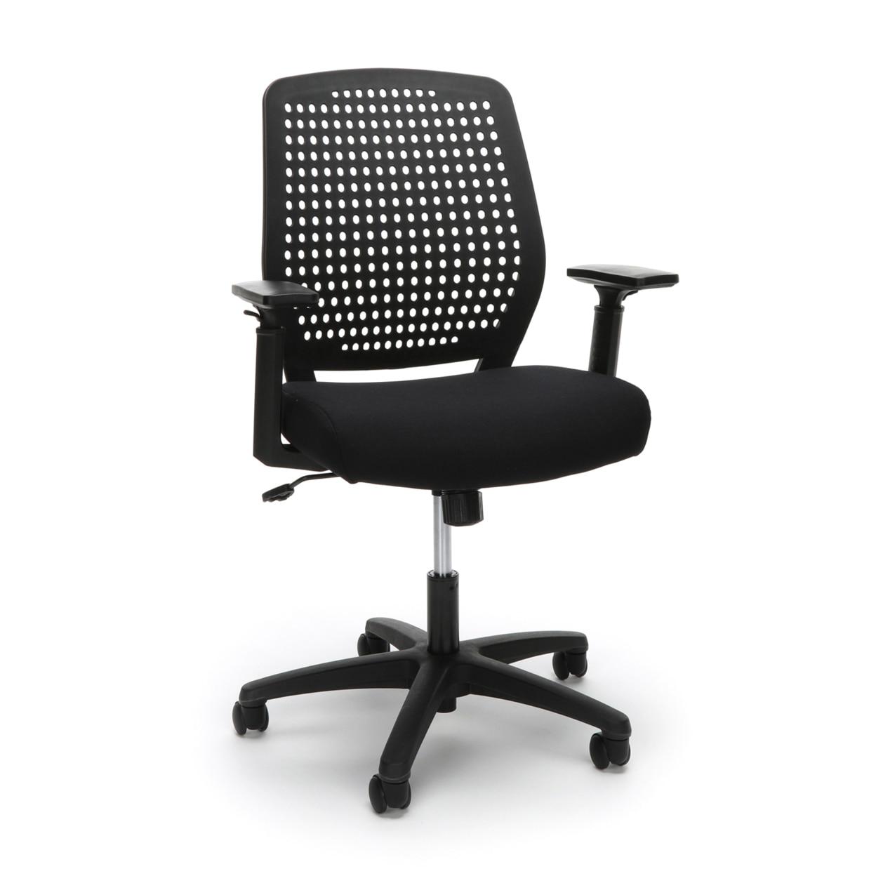 Модель ESS-2055 основы по модели Пластик назад эргономичный стул ...