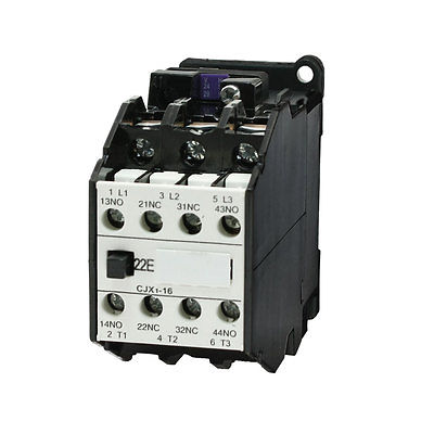 4 pole contactor 2 no 2nc wiring diagram online get cheap pole