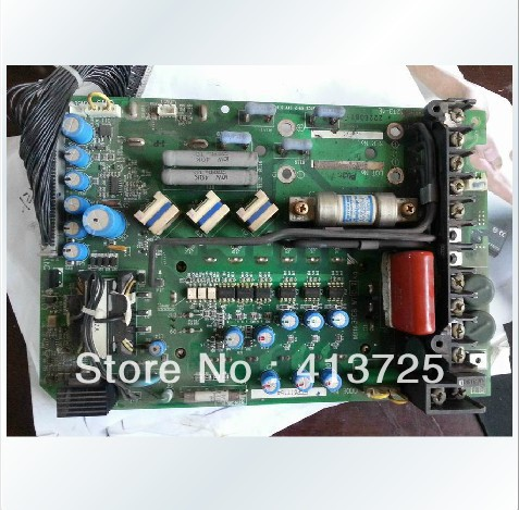 F7 series 11kw Yaskawa inverter accessories driver board/power supply Board series inverter eds1000 3 7kw 5 5kw 7 5kw power board main board driver board