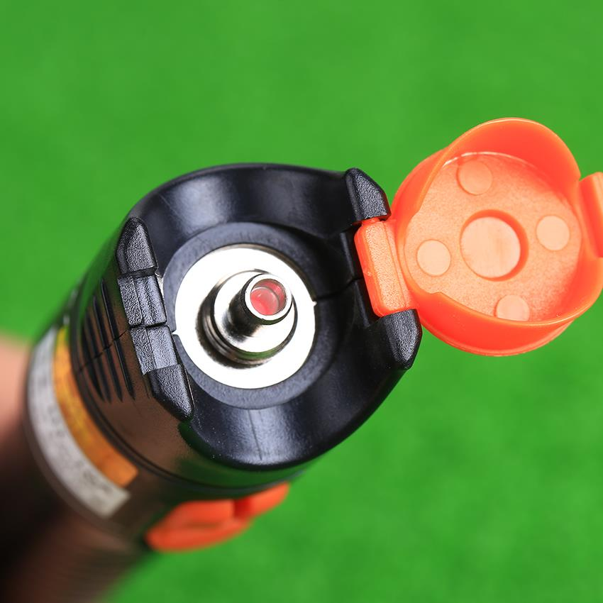 KELUSHI Τύπος στυλό 10mW Πλαστικός οπτικός - Εξοπλισμός επικοινωνίας - Φωτογραφία 4