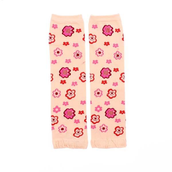 Mulit-Cartoon-Pattern-Kids-Baby-Socks-Cotton-Warm-Kneepad-Protection-Leg-Warmers-2