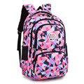 Детские школьные сумки для подростков  для мальчиков и девочек  большой объем  школьные рюкзаки  водонепроницаемая сумка  Детская сумка для ...