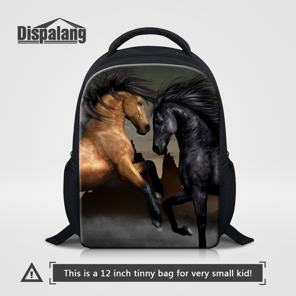 Hearty Coloranimal Youth Girl Boy Soccerly Bagpack Schoolbasg 3d Basket Ball Print Children Kid School Backpack Bookbag Primary Satchel A Great Variety Of Goods Lights & Lighting
