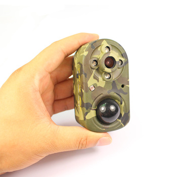 Tensdarcam Mini Hunting Camera Trap Night Vision 940nm infrared motion detection 1080P Security  Surveillance Trail Cameras 2