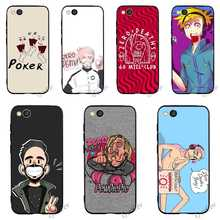 Pattern Zero Deaths Phone Cover for Xiaomi Mi 8 Case A2 Lite A1 9 9se Redmi 5A 4X 4A 5 Plus Prime 6A Note 6 Pro 7 Backshell все цены