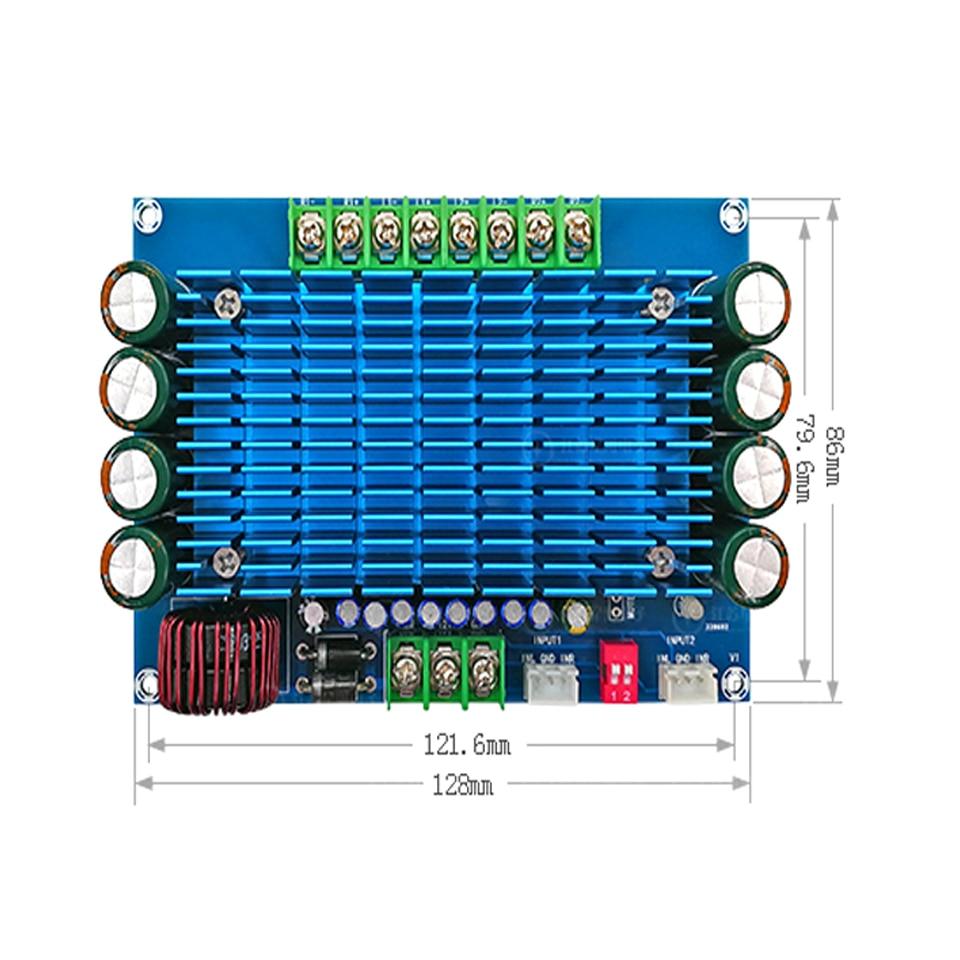 amplifier board (7)