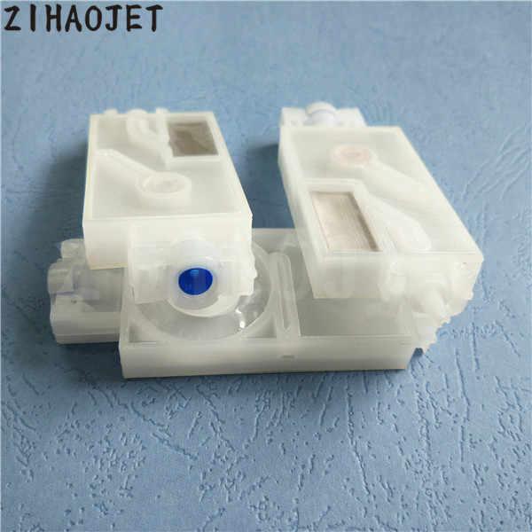 Eco Pelarut Tinta Peredam untuk Mimaki JV5 JV33 untuk Epson DX5 kepala dumper kompatibel dengan tinta eco-solvent dan Air 50 pcs untuk dijual