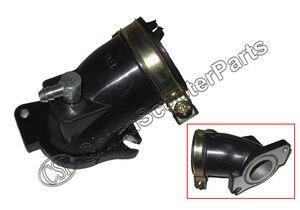 Image 2 - Linhai  BUYANG FEISHEN FA D300 170MM 173MN 250 260 300 YP250 VOG250  Intake Manifold ATV Quad Scooter