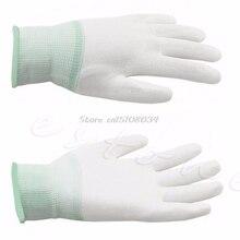 1 пара нейлоновых стеганых перчаток для машинного шитья S08 и Прямая поставка