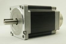 Rozmiar 86mm silniki Krokowe NEMA34 z hamulcem J86HB118-06 (DC24V) długość 118mm moment obrotowy silnika 8.5N.m (1215oz-in)