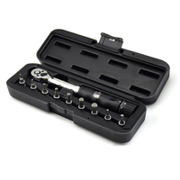 1 4 DR 2 14Nm Bike Torque Wrench Set Bicycle Repair Tools Kit Ratchet Machanical Torque