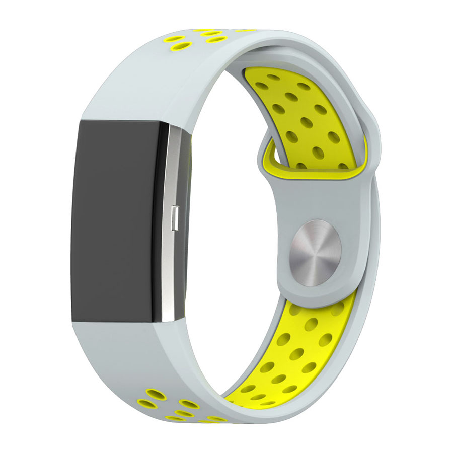 Sport Silicone Band for Fibit Charge 2 Smart Wristbands Replacement Watchband For Fitbit Charge 2 Bracelet Smart Accessories 24