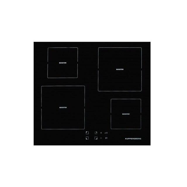 Электрическая варочная поверхность KUPPERSBERG, FA6VS01