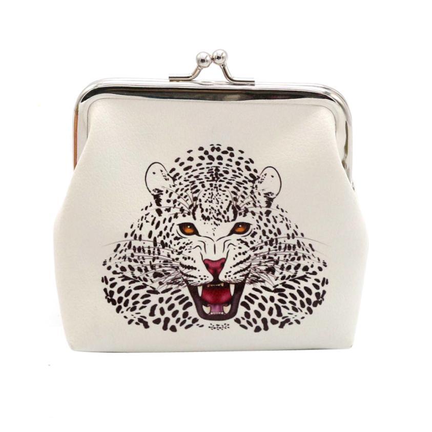 xiniu Women Lady Retro Vintage Owl Small Wallet Hasp Purse Clutch Bag Leather fashion monedero bags for women 2018 mini bag