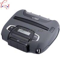 Мини Портативный 110 мм Термопринтер Bluetooth чековый принтер термопринтер WSP-I450 1 шт.