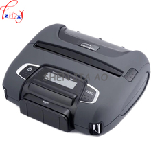 Mini Portable 110mm Thermal Bluetooth Printer Receipt Printer Thermal Printer WSP-I450 1pc