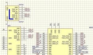 Image 5 - 0.5M Mini SFF 8087 SAS 36 broches à 4 SATA 7 broches HD câble Sata inversé