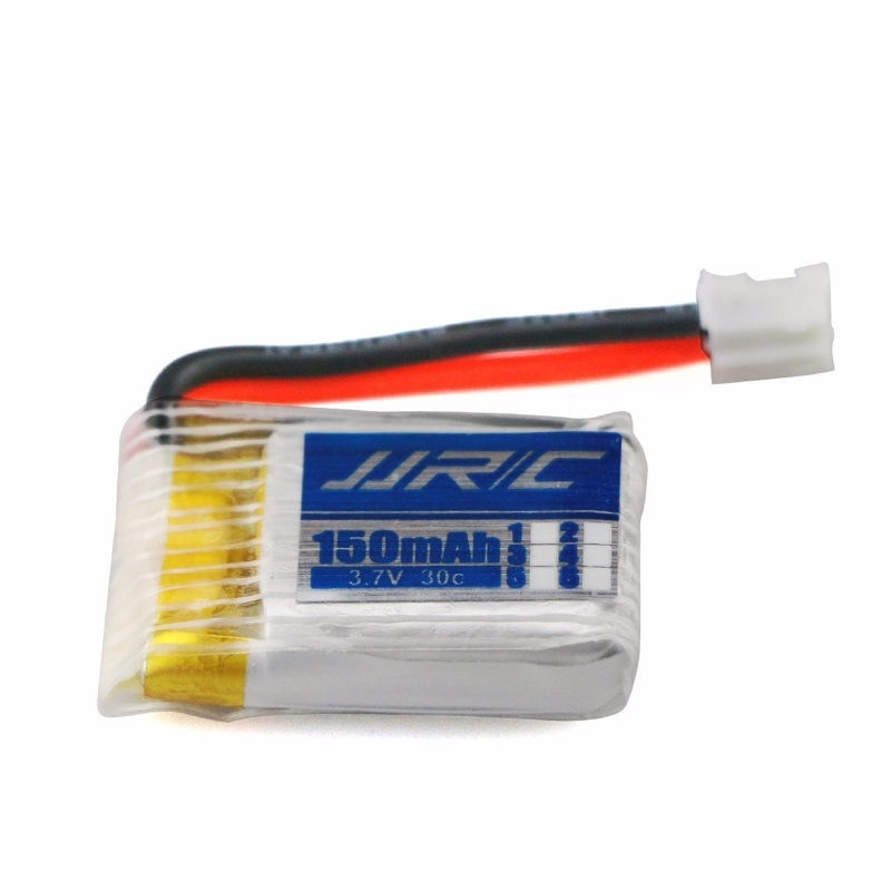 RCONLY For H36 RC Quadcopter Spares Parts <font><b>3.7V</b></font> <font><b>150MAH</b></font> Lipo Battery For RC Camera Drone Accessories <font><b>3.7v</b></font> battery for h 36 image