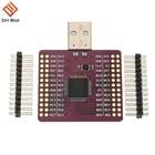 CJMCU-2232 FT2232HL USB TURN UART FIFO SPI I2C IIC JTAG RS232 Bit-Bang module external memory Board