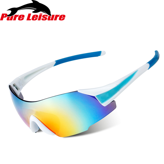 214478a38c65 PureLeisure Polarized 1Lens Driving Polarization Glasses Fit Over Sunglasses  Fishing Eyewear Clip On Sunglasses Polar Pescar Len