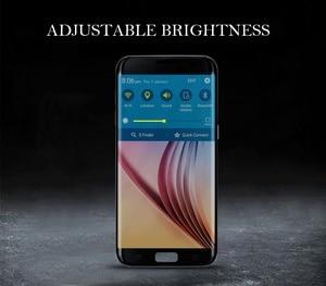 Image 5 - สำหรับ Samsung Galaxy S6 EDGE จอแสดงผล LCD Touch Screen Digitizer ASSEMBLY G925 SM G925F G925F พร้อม Frame REPLACEMENT Repair Part
