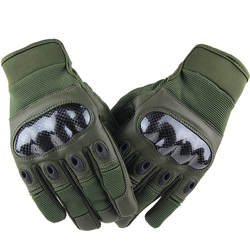 Army Force SWAT Tactical Gloves Men Knuckle Protect Shooting Paintball Fight Military Gloves Full Finger Motocycle Gloves