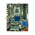 Motherboard Panshi PS-X58  Support DDR3 memory or REG ECC server memory1366-pin Gigabit Ethernet Mini-sata