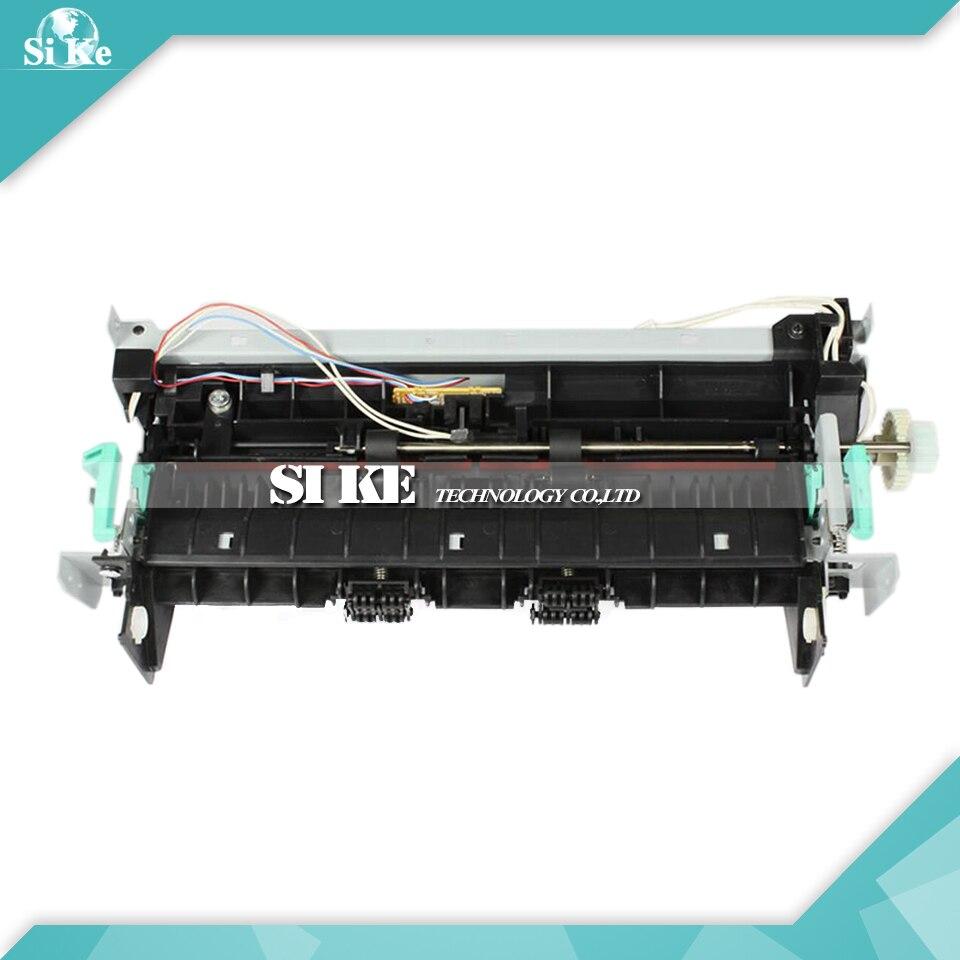 ФОТО LaserJet Printer Heating Fuser Unit For HP M2727 M2727NF M2727NFS 2727 2727NF HP2727 RM1-4247 RM1-4248 Fuser Assembly