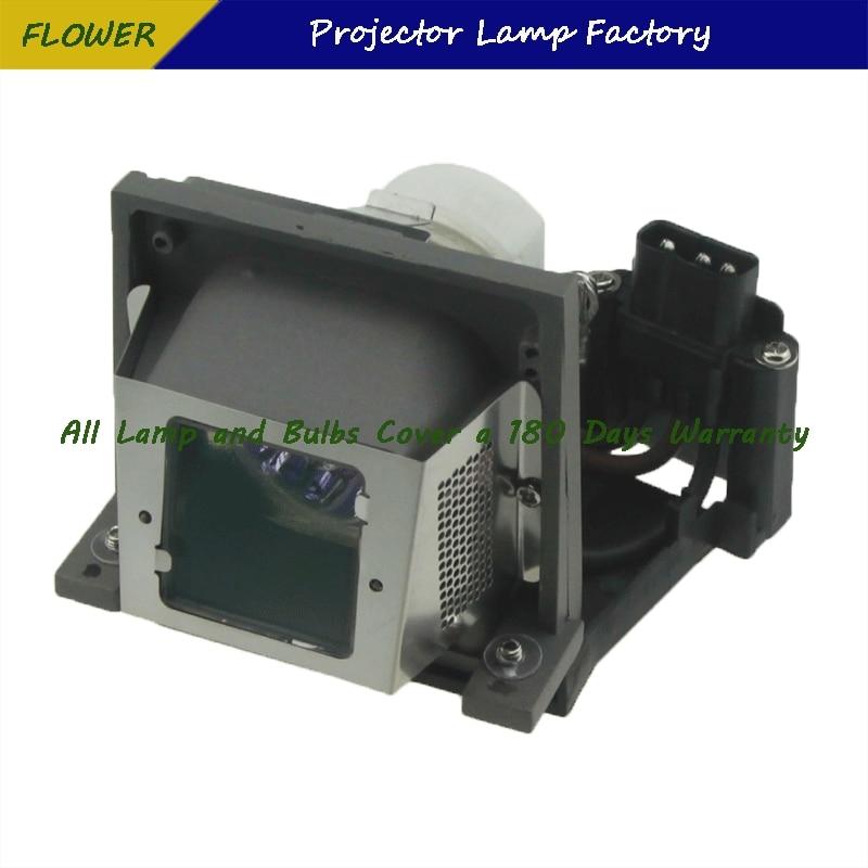 VLT-XD206LP / 499B045O80 Projector Lamp For MITSUBISHI SD206U / XD206U Projectors