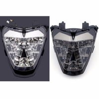 Areyourshop For Honda Motorcycle Integrated LED TailLight Turn Signals For Honda CBR250R 2010 2012 MC41 Motorbike