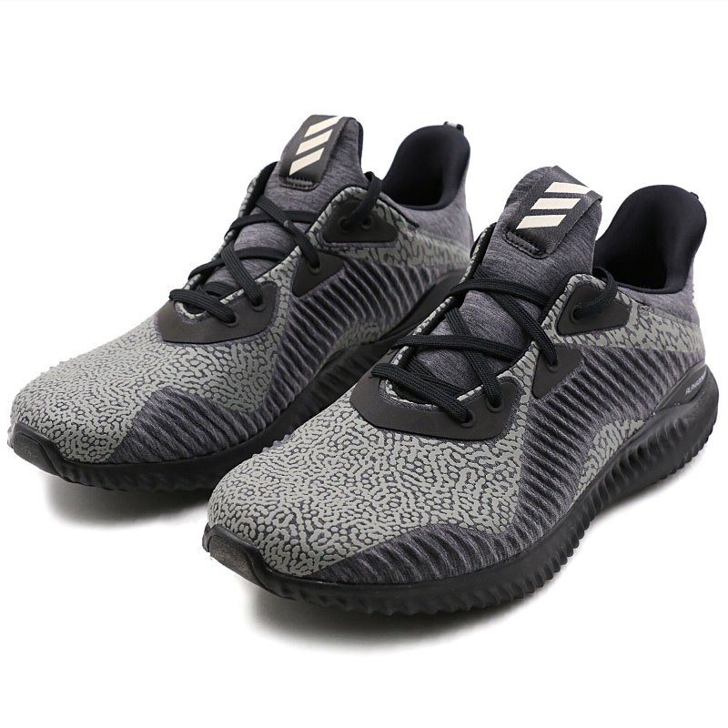 90ab1e14d2190 Original New Arrival Adidas alphabounce hpc ams Men s Running Shoes Sneakers-in  Running Shoes from Sports   Entertainment on Aliexpress.com