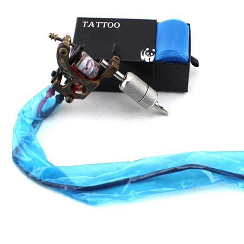 125Pcs Yuelong пластикалық көк татуировкасы - Тату және дене өнері - фото 3