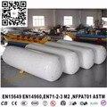 Tamaño personalizado Publicidad Inflable Boyas, Seguridad Boyas inflables Del Agua Para La Publicidad