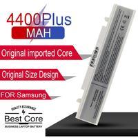 11.1V 4400mAh Laptop Battery for Samsung R428 R429 R439 R467 R440 RV411 PB9NS6W AA PL9NC6W P428 E5510 E3415 Q318 Laptop Battery