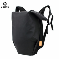 2017 New Style Men S Backpack Casual Travel Students Mochila Waterproof Oxford 15 Inch Laptop Backpacks